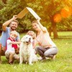 Ferienwohnung Möhnesee mit Hund