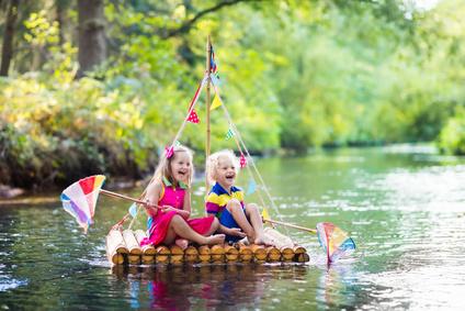 ADAC-Campingplatz-Kinderspass