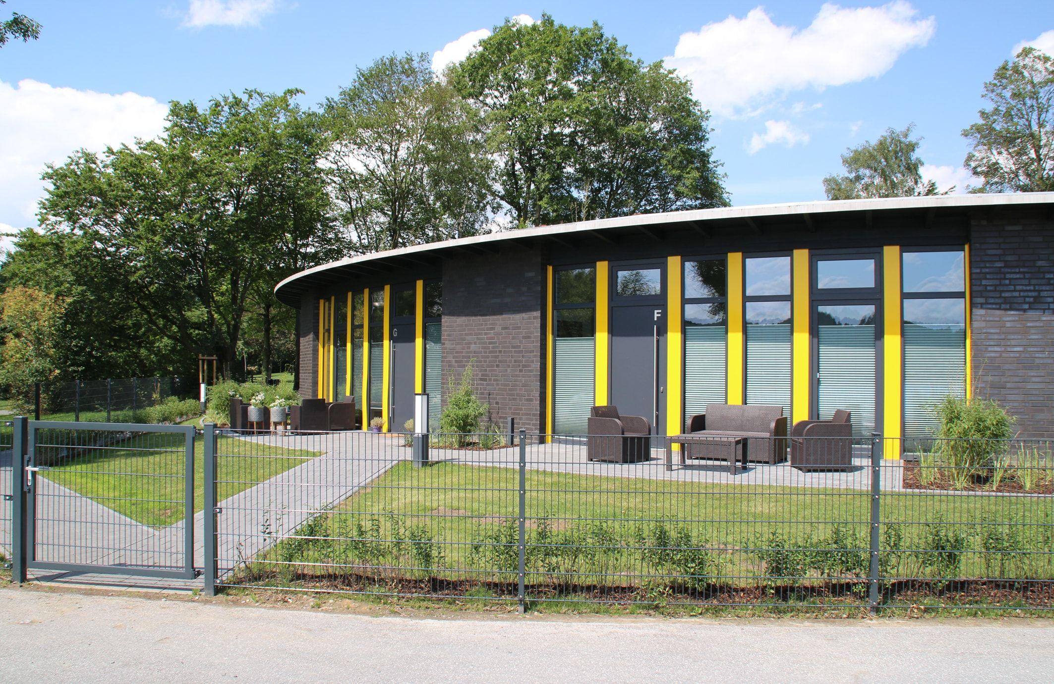 ADAC-Ferienhaus-Möhnesee
